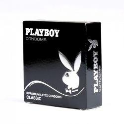 Prezervative Prezervative Playboy 54mm