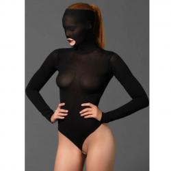 Diverse Accesorii Body cu masca Leg Avenue