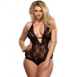 Body Luxury Queen Body Leg Avenue Plus Size