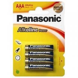 Jucarii Sexuale Set 4 baterii LR03/AAA R3 1.5V Alcaline