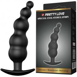 Stimulator anal Pretty Love