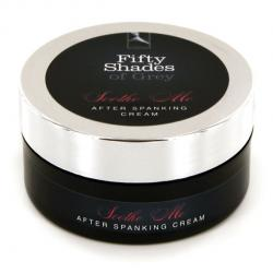 Ulei de masaj cu efect de caldura Bijoux 100 ml Crema calmanta Fifty Shades of Grey 50 ml