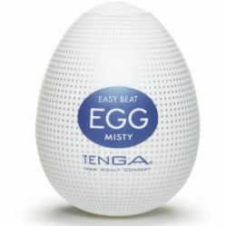 Mini Masturbator Tenga EGG Misty