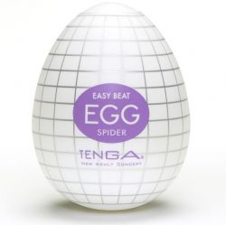 Mini Masturbator Tenga EGG Spider