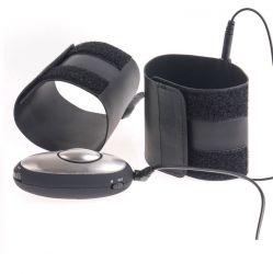 Stimulator sfarcuri cu vibratii Mansete cu electrosocuri