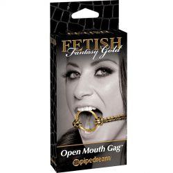 Fetish / SM Calus Fetish Fantasy Gold