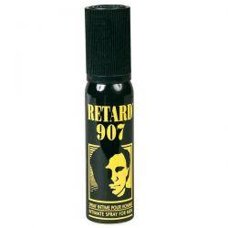 Spray pentru intarzierea ejacularii cu efect anestezic Dark Horse 50ml Spray pentru intarzierea ejacularii Retard 907 25ml