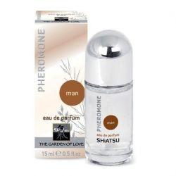 Parfumuri Afrodisiace Parfum cu feromoni pentru femei 15 ml