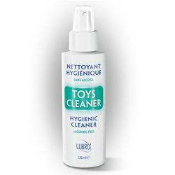 Igiena / Curatare Toy Cleaner Lubrix 125ml