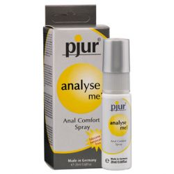 Spray-uri Spray Pjur anal comfort 20ml