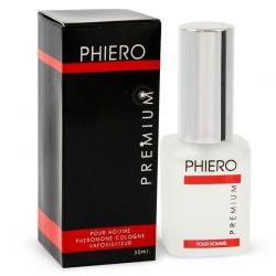 Parfumuri Afrodisiace Parfum cu 3 feromoni pentru barbati 30ml