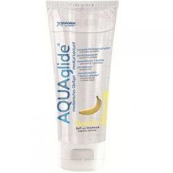 Gel lubrifiant Durex Intense Orgasmic 10 ml Lubrifiant AQUAglide de Banane 100ml