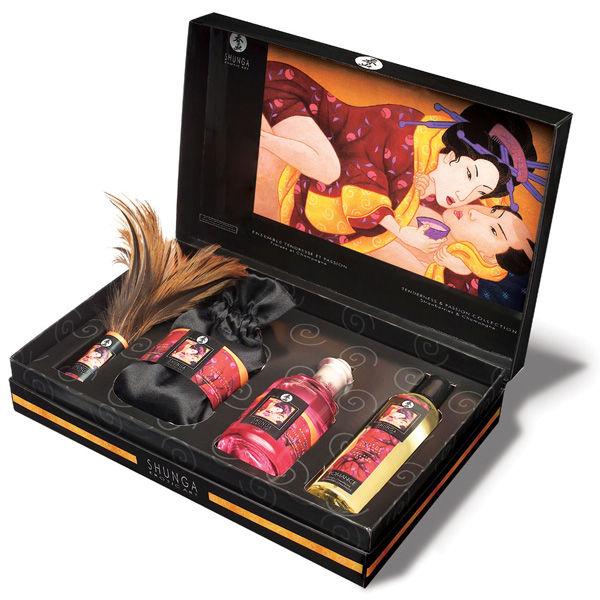 Set cadou Shunga