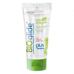 Bioglide Plus Lubrifiant cu Ginseng 100ml