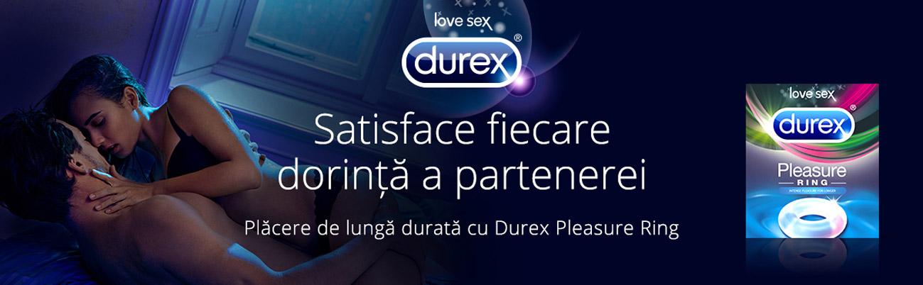 Campanie Durex